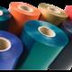 Tisk barevných TTR pásek ve stolních tiskárnách Zebra