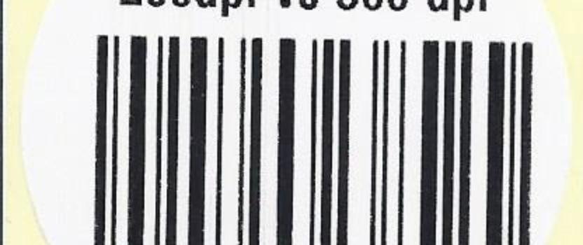 Rozlišení tiskárny štítků: 200dpi nebo 300dpi?