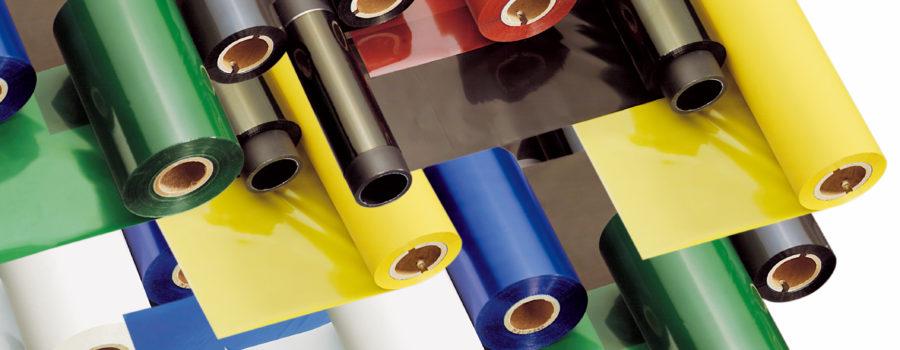 Kompatibilita termotransferových pásek a tiskáren